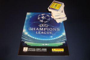album-uefa-champions-league-2007-2008